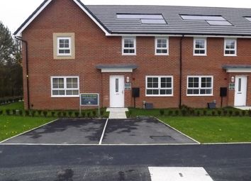 Thumbnail 3 bed property to rent in Village Street, Runcorn