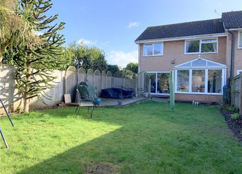3 bed end terrace house for sale in Ferndown, Dorset BH22