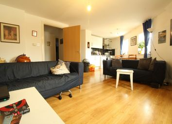 Thumbnail 2 bed flat to rent in Coban House, Millers Terrace, Stoke Newington, Dalston