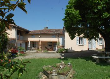 Thumbnail 3 bed farmhouse for sale in Midi-Pyrénées, Tarn-Et-Garonne, Cordes Tolosannes