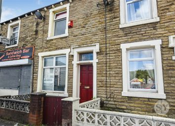 2 bed terraced house for sale in Bolton Road, Blackburn, Lancashire BB2