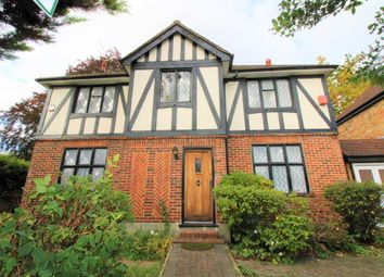 4 bed detached house for sale in Long Lane, Uxbridge, Middlesex UB10