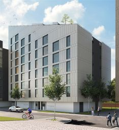 Thumbnail 2 bed flat for sale in Enigma, Uptown, Trinity Road, Manchester