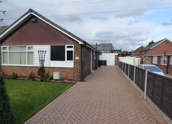 Thumbnail 4 bed semi-detached bungalow for sale in Sunny Bank Drive, Mirfield