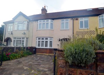 Thumbnail 3 bed terraced house for sale in Worple Road, Isleworth