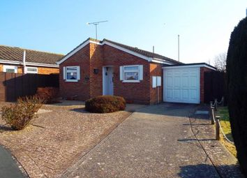 Thumbnail 2 bed bungalow for sale in Addison Way, Bognor Regis, West Sussex