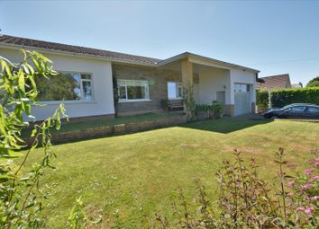 Thumbnail 5 bedroom detached bungalow for sale in Crundale, Haverfordwest