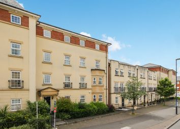 Thumbnail 2 bedroom flat for sale in Redhouse Way, Swindon, Wiltshire