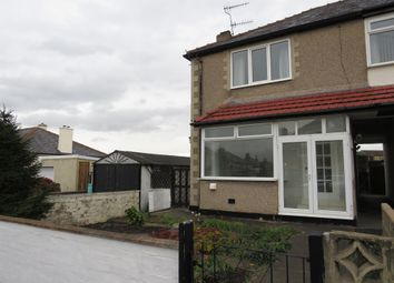Thumbnail 3 bed end terrace house for sale in Daleside Road, Shipley
