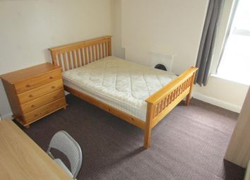 Thumbnail 8 bed property to rent in Wilmslow Road, Withington, Manchester