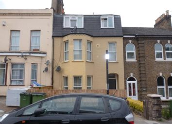 Thumbnail 1 bed property to rent in Burrage Road, Woolwich, London