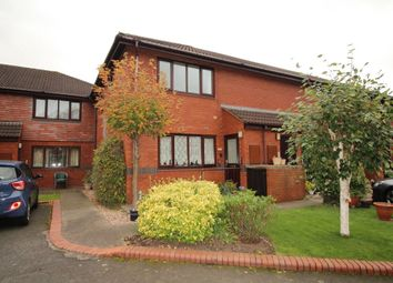 Thumbnail 2 bed property for sale in Housman Park, Bromsgrove
