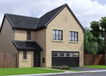 Thumbnail 5 bed detached house for sale in Oaklands Rise, Rossendale, Lancashire