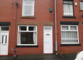 Thumbnail 2 bed terraced house to rent in Tildesley Street, Bolton