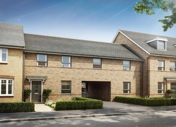 """Thumbnail 2 bed end terrace house for sale in """"Wilstead"""" at Southern Cross, Wixams, Bedford"""