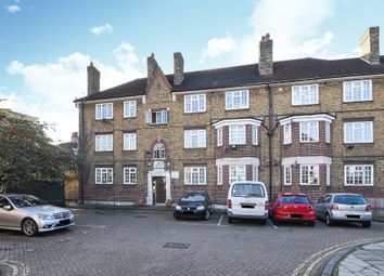 Thumbnail 3 bed flat for sale in North Street, Clapham, London