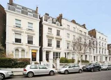 Thumbnail 6 bedroom end terrace house for sale in Pembridge Crescent, Notting Hill Gate
