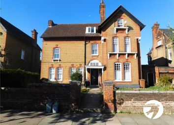 Thumbnail 1 bed flat for sale in College Park Close, Lewisham, London
