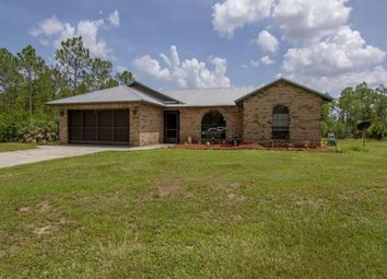 Thumbnail 3 bed property for sale in 12525 79th Street, Fellsmere, Florida, 12525, United States Of America