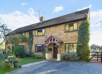 Thumbnail 3 bed semi-detached house for sale in Little Haseley, Oxfordshire OX44,