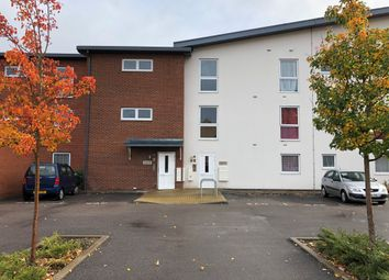 Thumbnail 1 bed flat for sale in Fawn Close, Gosport