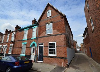 Thumbnail 4 bed terraced house to rent in Gordon Street, Goole