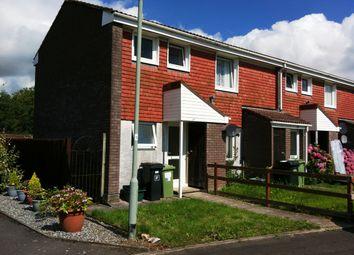 Thumbnail 1 bedroom flat to rent in Newcross Park, Kingsteighton