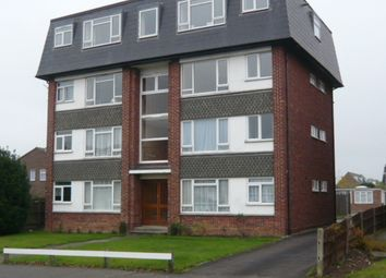 Thumbnail 1 bed flat to rent in Hatherley Road, Sidcup