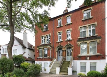 3 bed maisonette for sale in Nightingale Lane, Clapham South, London SW12