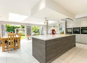 Thumbnail 5 bed detached house for sale in Frieth Hill, Frieth, Buckinghamshire