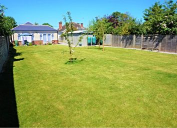 4 bed detached bungalow for sale in Combe Street Lane, Yeovil BA21