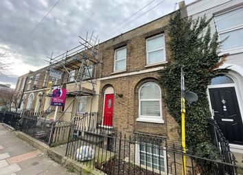 Thumbnail 1 bed terraced house to rent in Edwin Street, Gravesend