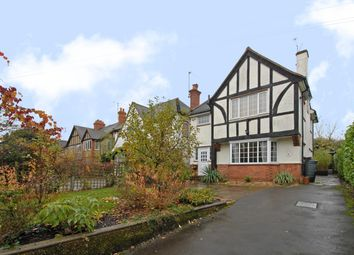 Thumbnail 3 bed detached house to rent in Pound Lane, Sonning, Reading
