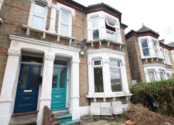 Thumbnail 1 bedroom flat to rent in Beecroft Road, Brockley, London