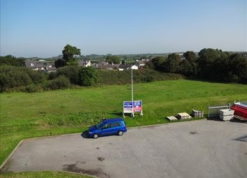 Thumbnail Land to let in Compound, Gaerwen Industrial Estate, Gaerwen, Anglesey