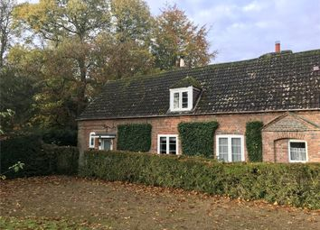 Thumbnail 2 bed semi-detached house to rent in Oak Ash Cottages, Chaddleworth, Newbury, Berkshire