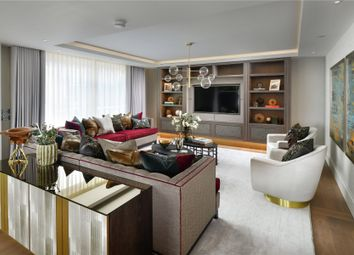 Thumbnail 3 bed flat for sale in Milford House, 190 Strand, London