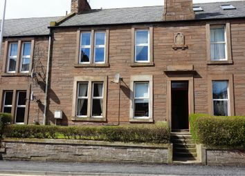 Thumbnail 2 bed flat for sale in St. Vigeans Road, Arbroath