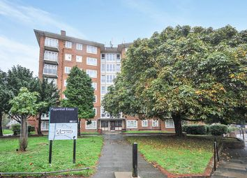 Thumbnail 2 bed flat for sale in Pippenhall, Southend Crescent, London