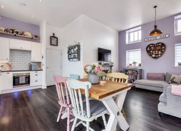 Thumbnail 2 bed flat for sale in East Mews, Knowle, Fareham