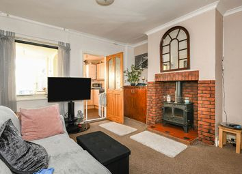 2 bed terraced house for sale in Top Road, Calow, Chesterfield, Derbyshire S44