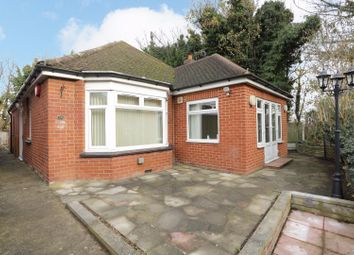 Thumbnail 2 bed detached bungalow for sale in The Vale, Broadstairs