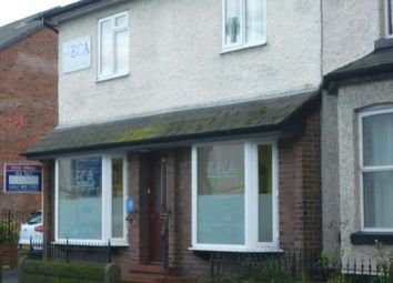 Thumbnail Office to let in 51A, Booths Hill Road, Lymm, Warrington, Cheshire