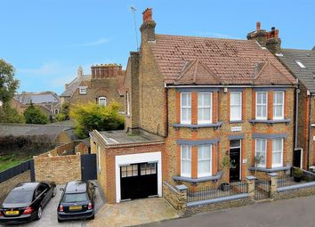 Thumbnail 3 bed detached house to rent in Rectory Road, Broadstairs