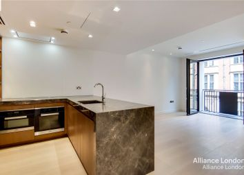 Thumbnail 2 bed flat for sale in Portugal Street, London