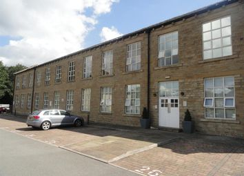 Thumbnail 2 bedroom flat to rent in The Park, Kirkburton, Huddersfield