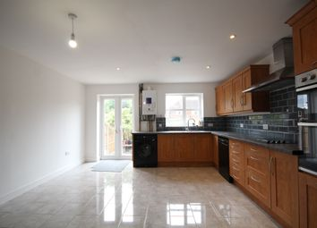 Thumbnail 3 bed semi-detached house to rent in Shirley Road, Chaddesden, Derby