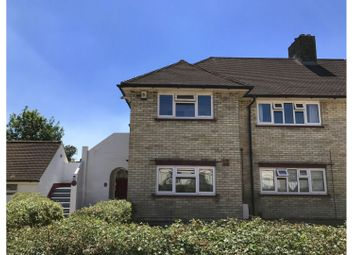 2 bed maisonette for sale in Cannon Road, Bexleyheath DA7