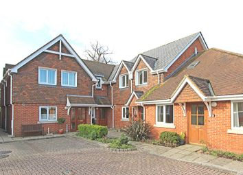 Thumbnail 3 bed property for sale in Brookley Road, Brockenhurst