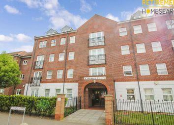 Thumbnail 1 bed property for sale in Coleman Court, Clacton-On-Sea